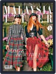 Tatler Malaysia (Digital) Subscription September 1st, 2019 Issue