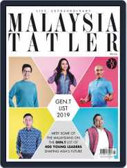 Tatler Malaysia (Digital) Subscription July 1st, 2019 Issue