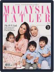 Tatler Malaysia (Digital) Subscription May 1st, 2019 Issue