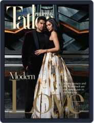 Tatler Philippines (Digital) Subscription June 1st, 2020 Issue