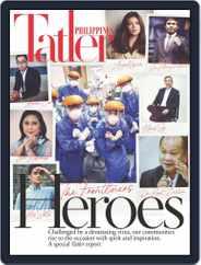 Tatler Philippines (Digital) Subscription May 1st, 2020 Issue