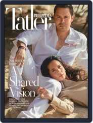 Tatler Philippines (Digital) Subscription April 1st, 2020 Issue