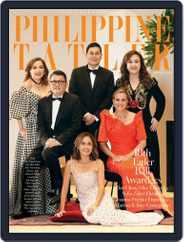 Tatler Philippines (Digital) Subscription February 1st, 2020 Issue