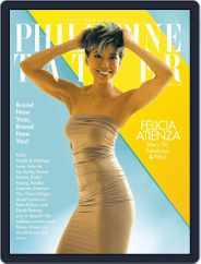 Tatler Philippines (Digital) Subscription January 1st, 2020 Issue