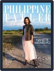 Tatler Philippines (Digital) Subscription December 1st, 2019 Issue