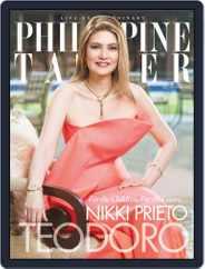 Tatler Philippines (Digital) Subscription November 1st, 2019 Issue