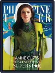 Tatler Philippines (Digital) Subscription October 1st, 2019 Issue