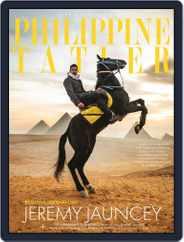 Tatler Philippines (Digital) Subscription August 1st, 2019 Issue