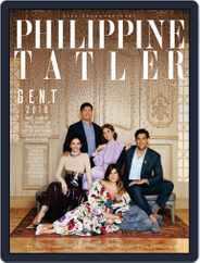Tatler Philippines (Digital) Subscription July 1st, 2019 Issue