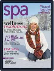 Spa (Digital) Subscription December 20th, 2011 Issue