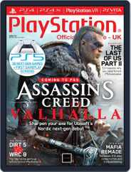 Official PlayStation Magazine - UK Edition (Digital) Subscription July 1st, 2020 Issue