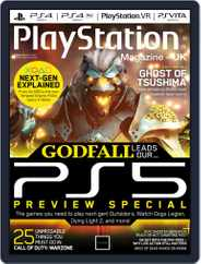 Official PlayStation Magazine - UK Edition (Digital) Subscription May 1st, 2020 Issue
