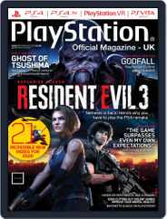 Official PlayStation Magazine - UK Edition (Digital) Subscription February 1st, 2020 Issue