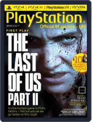 Official PlayStation Magazine - UK Edition (Digital) Subscription December 1st, 2019 Issue