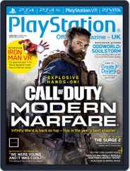Official PlayStation Magazine - UK Edition (Digital) Subscription October 1st, 2019 Issue