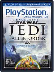 Official PlayStation Magazine - UK Edition (Digital) Subscription July 1st, 2019 Issue