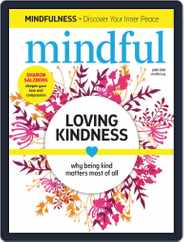 Mindful (Digital) Subscription June 1st, 2020 Issue