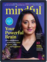 Mindful (Digital) Subscription August 1st, 2019 Issue
