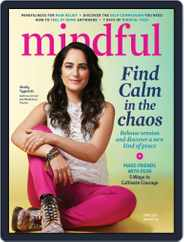 Mindful (Digital) Subscription June 1st, 2019 Issue