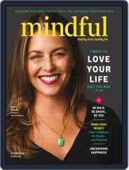 Mindful (Digital) Subscription October 1st, 2018 Issue