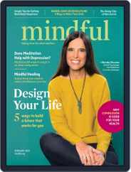 Mindful (Digital) Subscription February 1st, 2018 Issue