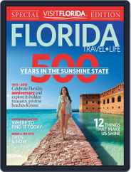 Florida Travel And Life (Digital) Subscription February 9th, 2013 Issue