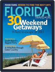 Florida Travel And Life (Digital) Subscription December 22nd, 2012 Issue