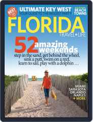 Florida Travel And Life (Digital) Subscription December 24th, 2011 Issue