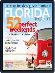 Florida Travel And Life (Digital) Subscription December 25th, 2010 Issue