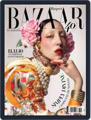 Harper's Bazaar México (Digital) Subscription April 1st, 2020 Issue
