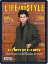 Life & Style México (Digital) Subscription December 1st, 2018 Issue