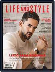 Life & Style México (Digital) Subscription November 1st, 2018 Issue