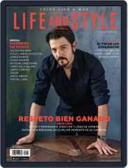 Life & Style México (Digital) Subscription September 1st, 2018 Issue