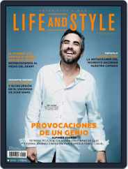 Life & Style México (Digital) Subscription May 1st, 2018 Issue