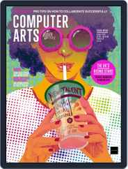 Computer Arts (Digital) Subscription August 1st, 2019 Issue