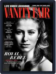 Vanity Fair (Digital) Subscription May 1st, 2020 Issue