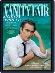 Vanity Fair (Digital) Subscription November 1st, 2019 Issue