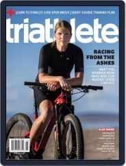 Triathlete (Digital) Subscription May 1st, 2020 Issue