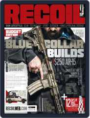 Recoil (Digital) Subscription January 1st, 2020 Issue