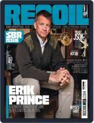 Recoil (Digital) Subscription September 1st, 2019 Issue