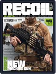 Recoil (Digital) Subscription March 1st, 2019 Issue
