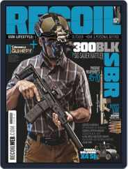 Recoil (Digital) Subscription July 1st, 2018 Issue