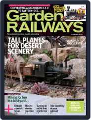Garden Railways (Digital) Subscription April 13th, 2020 Issue