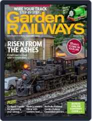 Garden Railways (Digital) Subscription January 13th, 2020 Issue