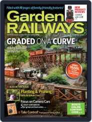 Garden Railways (Digital) Subscription April 15th, 2019 Issue