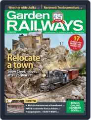 Garden Railways (Digital) Subscription October 1st, 2018 Issue