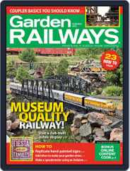 Garden Railways (Digital) Subscription February 1st, 2018 Issue
