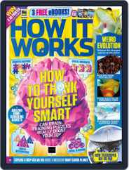 How It Works (Digital) Subscription July 1st, 2020 Issue