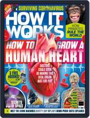 How It Works (Digital) Subscription June 1st, 2020 Issue