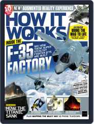 How It Works (Digital) Subscription November 23rd, 2019 Issue